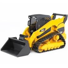 Bruder Caterpillar Multi Terrain Loader Toys Car