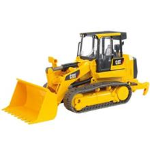 Bruder Caterpillar Track Loader Toys Car