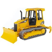 ماشين بازي برودر مدل Caterpillar Track Type Tractor