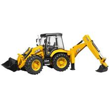 Bruder JCB 5CX Backhoe Loader Toys Car