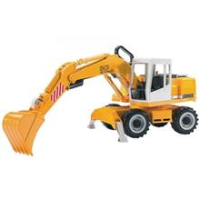 Bruder Liebherr Power Shovel Toys Car