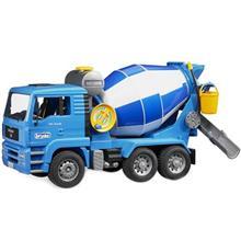 ماشين بازي برودر مدل Man Cement Mixer