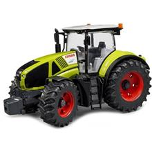 Bruder Tractor Claas Axion 950 Toys Car