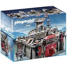 ساختني پلي موبيل مدل Hawk Knights Castle 6001