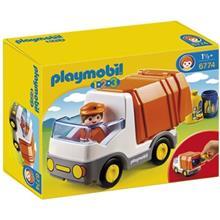 ساختني پلي موبيل مدل Recycling Truck 6774