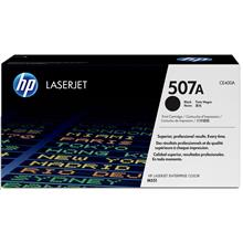 HP 507A Black Original LaserJet Toner Cartridge(CE400A)