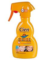 اسپری ضد آفتاب کودک سین CN5001