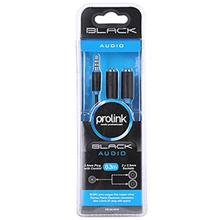 Prolink PB155 Aux Splitter Cable