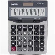 Casio  DX-120S Calculator