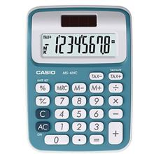 Casio MS-6 NC Calculator