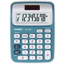 Casio MS-6NC Calculator