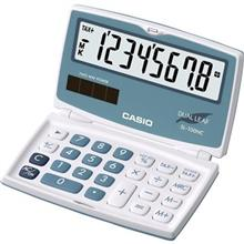 Casio SL-100NC Calculator