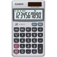 Casio SL-315TV Calculator