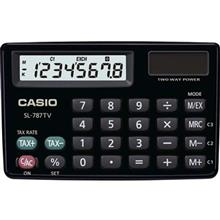 Casio SL-787TV Calculator