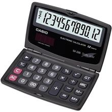 Casio SX-220 Calculator
