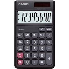 Casio SX-300 Calculator