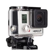 GoPro Hero3+ Silver Camera