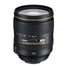 Nikon 24-120mm F/4G ED VR AF-S Camera Lens