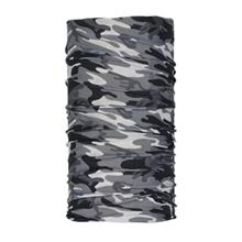 Wdx Camo Flag Black 1171 Head Wear