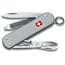 Victorinox Alox Barleycom 0622126 Knife