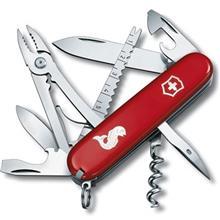 چاقوي ويکتورينوکس مدل Angler کد 1365372