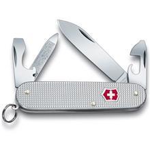 Victorinox Cadet Silver 0260126 Knife