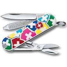 Victorinox Classic VX Colors 06223841 Knife