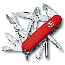 Victorinox Deluxe Tinker Red 14723 Knife