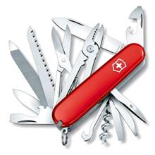Victorinox Handyman Red 13773 Knife