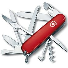 Victorinox Huntsman Red 13713 Knife