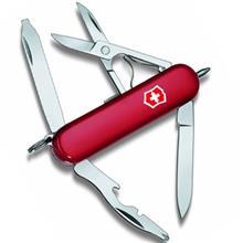 چاقوي ويکتورينوکس مدل Midnite Man کد 06366