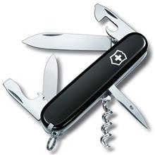 Victorinox Spartan Black 136033 Swiss Knife