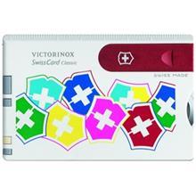 Victorinox Swiss Card Classic 07107841 Knife