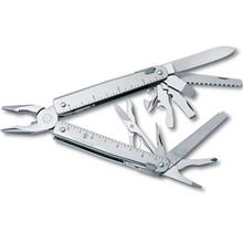 چاقوي ويکتورينوکس مدل Swiss Tool کد 30327L