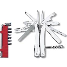 چاقوي ويکتورينوکس مدل Swiss Tool Spirit Plus کد 30238L