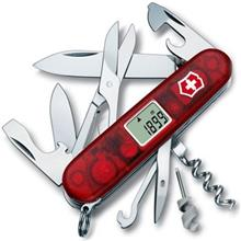 Victorinox Traveller Red Trans 13705AVT Knife