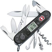 Victorinox Voyager Trans 13705VT3 Knife