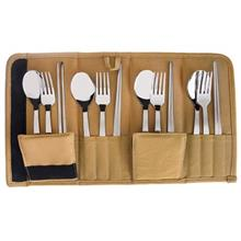 Kovea KKW-1504E Camping Cutlery Set of 4