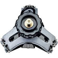 تبدیل کپسول گاز کووآ مدل P-Adapter کد KA-1004