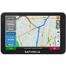 Satonica 4407 Navigator
