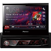 Pioneer AVH-3850DVD Car Audio