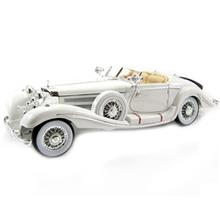 Masito Mercedes Benz 500K Type Specialroadster 1936 Toys Car