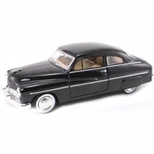 ماشين بازي موتورمکس مدل 1949 Mercury Coupe