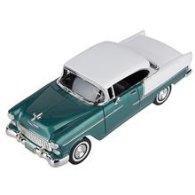 Motormax 1955 Chevy Bel Air 85 Toys Car