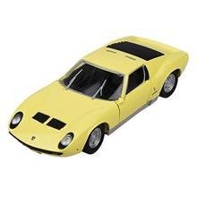 ماشين بازي موتورمکس مدل Lamborghini Miura P 400 S