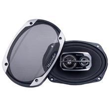 Maxeeder MX-6975 V2 Car Speaker