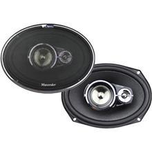 Maxeeder MX-7100 Car Speaker