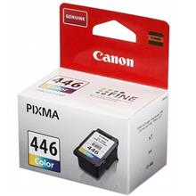 Canon Pixma 446 Color Cartridge