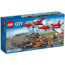 City Airport Air Show 60103 Lego