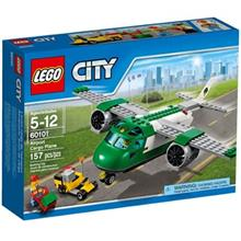 City Airport Cargo Plane 60101 Lego